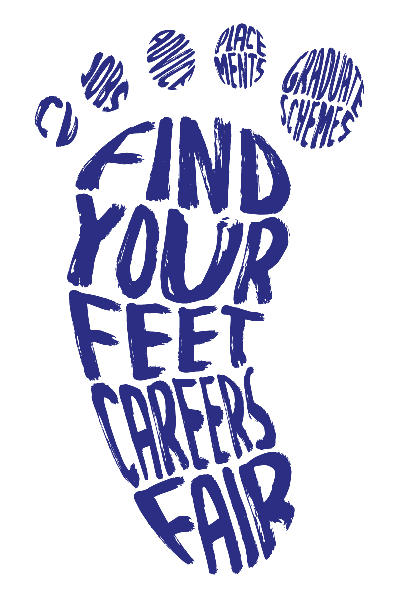 Find Your Feet Careers Fair Employer Information University Of