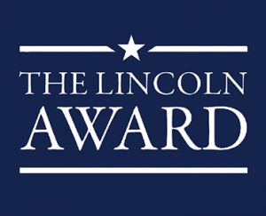 Lincoln Award Logo