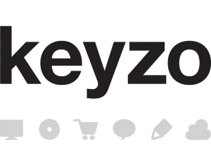 keyzo-it-solutions-logo