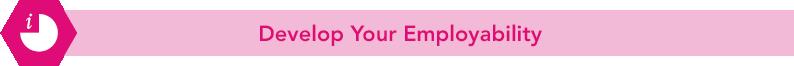 003 Employability