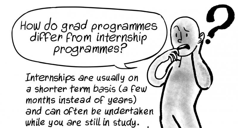 10 - internships