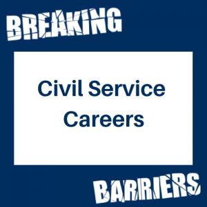 Civil Service Careers