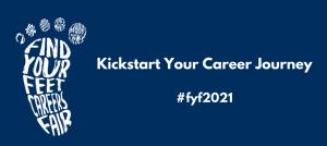 Kickstart your career journey #fyf2021