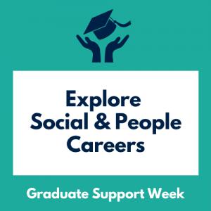 Explore Social & People Careers