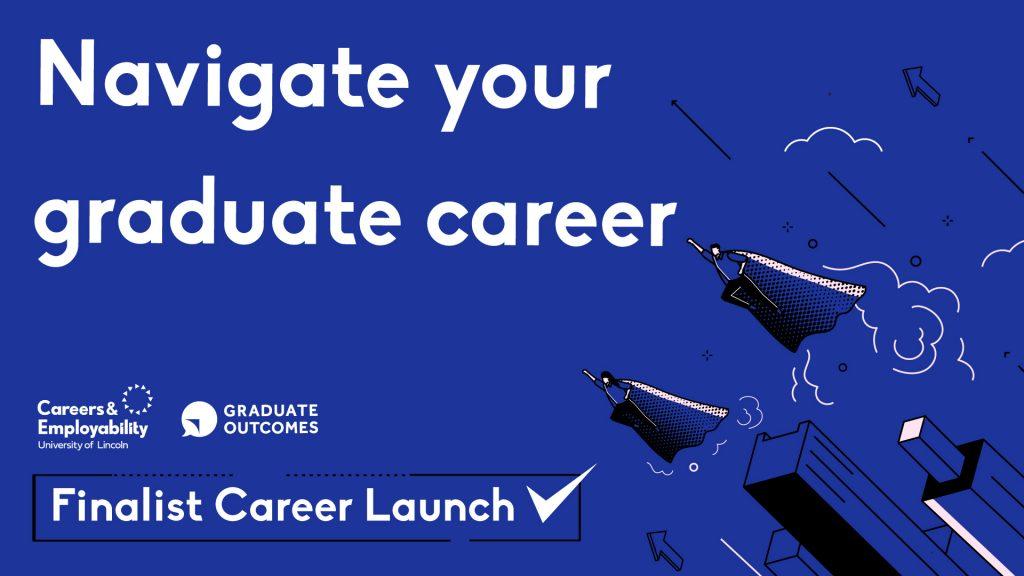 navigate your graduate career