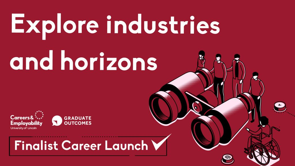 Explore Industries and Horizons