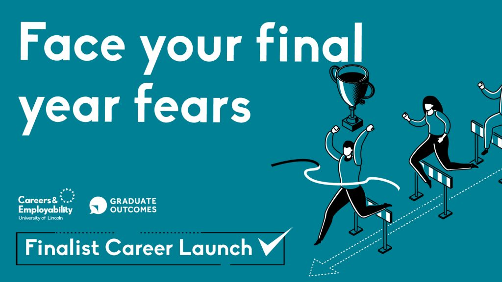 face your final year fears