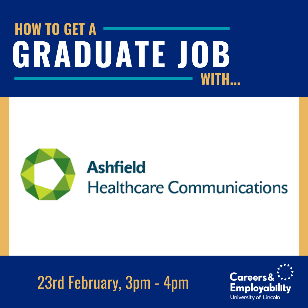 How to with Ashfield Healthcare Communications