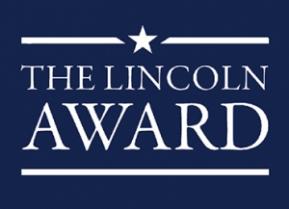 Lincoln Award Logo