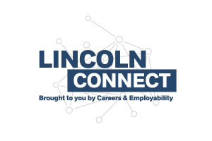 Lincoln Connect logo. Click here to visit the website.