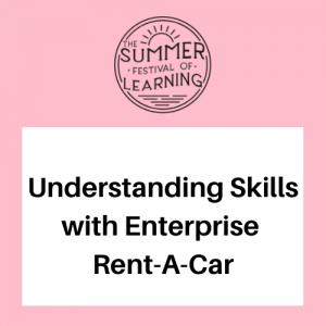 Understanding Skills with Enterprise Rent-A-Car
